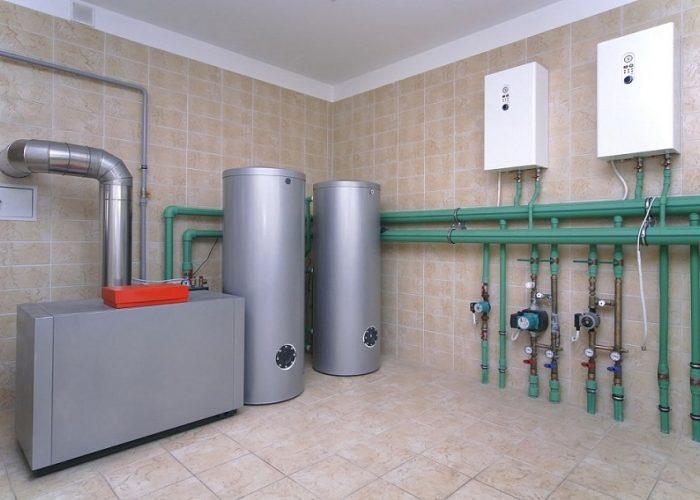 Residential Boiler Services in Winnipeg | The Pleasant Plumber